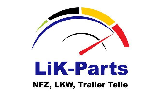 NFZ LKW Ersatzteile Shop-Logo