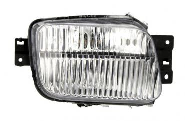 Fog light right side suitable Mitsubishi Fuso Canter from 01.2012