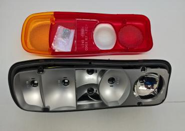 Taillight Left fits Mitsubishi Fuso Canter 2005 - today FEB FEC FE FB