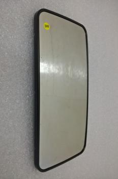 Mirror glass Head mirror heatable fits Mitsubishi Fuso Canter 355 x 175 mm