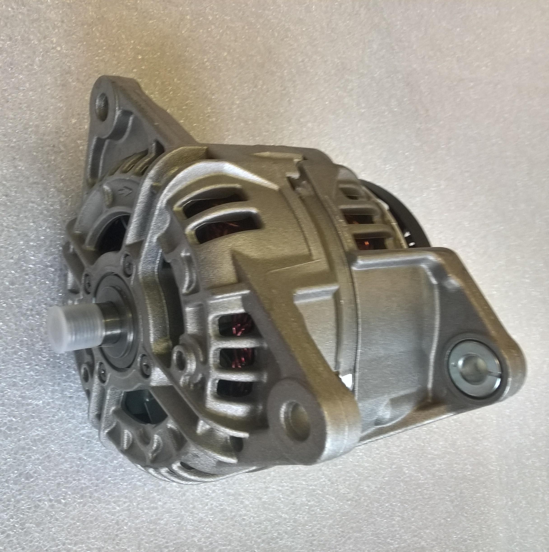 Fabelhaft Mitsubishi Canter Fuso Ersatzteile - Lichtmaschine Generator @DX_71