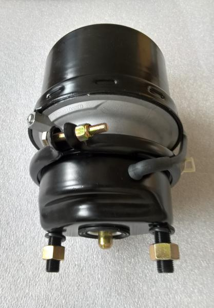 "Spring brake cylinder combination cylinder Rear left 14/24 "" fits MERCEDES ATEGO AXOR Actros Econic Tourino"